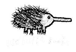 Budburra Books Logo